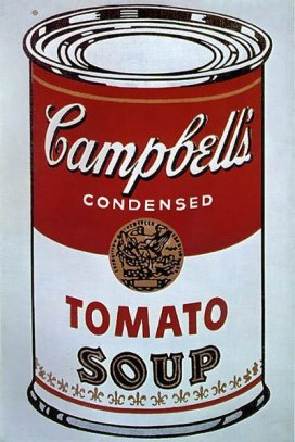 Campbells-Soup-Cans-by-Andy-Warhol